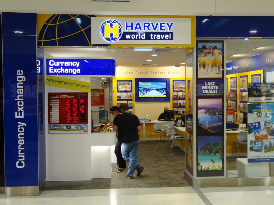 harvey world travel Many of these professions require passion, specialized training, time  another  job that allows you to travel the world while making money is.