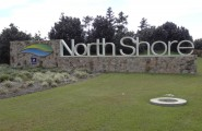 Stockland Northshore Entry Sign