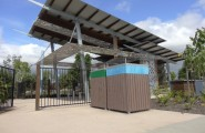 Stockland Northshore Park Shade Panels