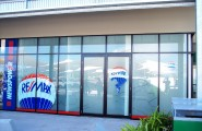 Remax Window Signs