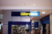 Camera Shop Sign Stockland Townsville